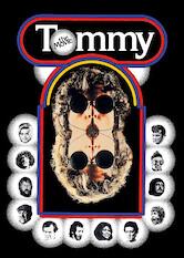 Search netflix Tommy