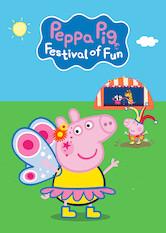 Peppa Pig: Festival of Fun